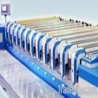 Automatic magnetic Rotary screen printing machine Manufacturer