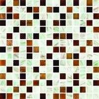 Glass Mosaic TilesKK5535 Manufacturer