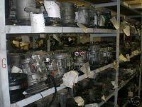 Auto Parts Pallets
