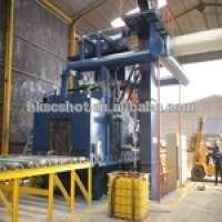 mutifunction shot blasting machine Manufacturer