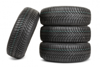 Radial Commercial Car Tire