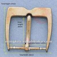 M22360A Handbag Belt Buckle