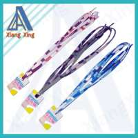 Shoe laces packaging card Manufacturer