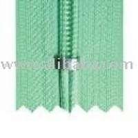 Metal N5 Nylon Zipper Manufacturer