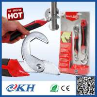 Ratcheting Wrench Snap and grip Manufacturer