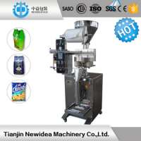 100g1000g NDK398 curd packing machines