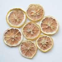 natural green lemon skin flavor tea health organic fruit tea Manufacturer