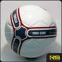 Thermal PU TPU Machine Stitched Soccer ball
