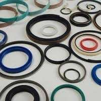 Air Compressor Piston Ring Rubber O-Ring