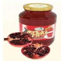 [KITA] Pomegranate Tea Manufacturer