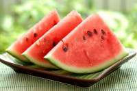 Seedless Fresh Watermelon
