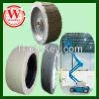 Skyjackjlg genie solid scissor lift tire 12x4 15x5 16x5x12  Manufacturer