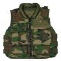 Camouflage military tactical vest gear Manufacturer