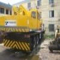 Used Crane TADANO NK500E Manufacturer