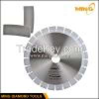 Global Diamond disc D300mm500mm diamond cutting disc cutting granite Manufacturer