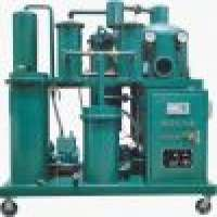 Series TYA Vacuum Hydraulic Oil Purification Machine Oil Recycling Manufacturer