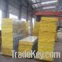 Economic Glass Wool Sandwich Panel Manufacturer