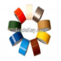 Color BOPP Tapes Manufacturer