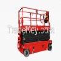 Hydraulic scissor lift platform  Manufacturer