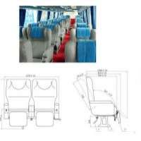 INTERCITY BUS SEAT Manufacturer