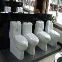 Ceramic toilet Manufacturer