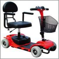 RK3431 mobility scooter Manufacturer