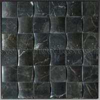dark emperador stone mosaic tile 03 Manufacturer