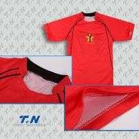 moisturewicking soccer jersey Manufacturer