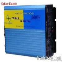 600w dc to ac pure sine wave car power inverter Manufacturer