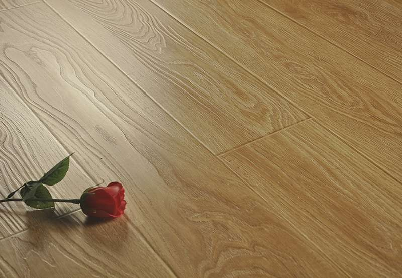 New Style Fashion Design Laminate Flooring From Wuhan Hongda Anxin