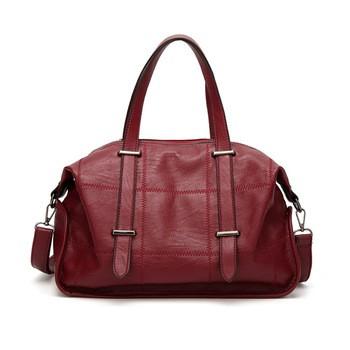 38588fa04b leather duffle bag women leather travel duffel bag