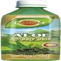 Aloe Vera Green Tea