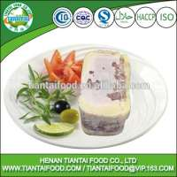 organic canned meat corned buffalo meat Manufacturer