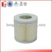 cartridge tube industrial air compressor line filter