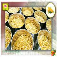Canned corn  Manufacturer