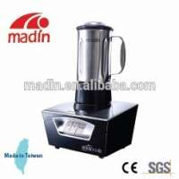 Milk Tea Shaker Machine
