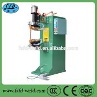 DN40QY2 stationary type and projection spot welding machine
