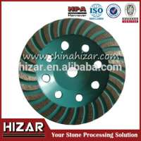 Diamond Grinding Wheel Stone Polishing Disc Manufacturer