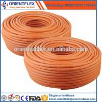 Rubber gas pipe LPG hose