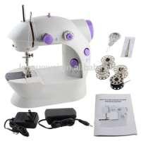 Electric Multifunction Portable Desktop Home Mini Sewing Machine Manufacturer