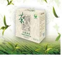 Herbal Blend Bamboo Green Tea Manufacturer