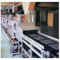 Industrial Dryer and HO Infrared Heating Oven Manufacturer