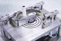CNC Machining Jigs and Fixtures