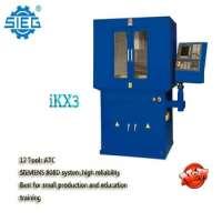 iKX3SIEMENS PRO CNC MILLING MACHINE Manufacturer