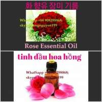 Nature Rose Flower essential oil & Powder Manufacturer
