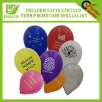 Printed Latex Balloon Manufacturer