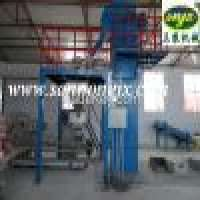 MaterialsFertilizer Belt Conveyor Manufacturer