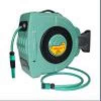 Levelwind Retractable Air Hose Reel Manufacturer
