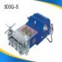 high pressure plunger pump 3D3QS Manufacturer