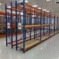 selective pallet racking Manufacturer